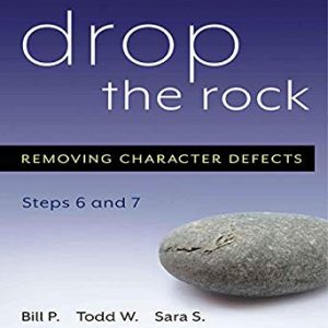 Drop the Rock Book Cover